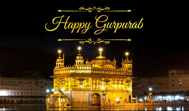 ◄◄Happy Gurpurab!►►